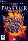 Painkiller: Battle Out of Hell Windows Front Cover