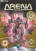 Arena Wars Windows Front Cover