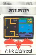 Byte Bitten ZX Spectrum Front Cover