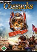 Cossacks: Back to War Windows Front Cover
