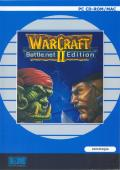 Warcraft II: Battle.net Edition Macintosh Front Cover