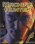 Machine Hunter Windows Front Cover