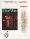 DreamWeb DOS Front Cover