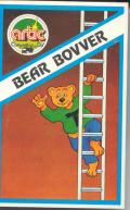 Bear Bovver ZX Spectrum Front Cover