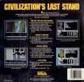 Wasteland Apple II Back Cover
