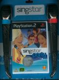 SingStar Party PlayStation 2 Front Cover