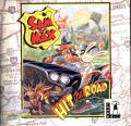 Sam & Max Hit the Road DOS Other Sleeve - Front
