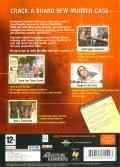 Law & Order II: Double or Nothing Windows Other Keep Case - Back