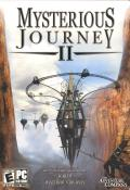 Mysterious Journey II: Chameleon Windows Front Cover