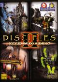 Disciples II: Dark Prophecy Windows Other Keep Case - Front
