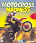 Motocross Madness Windows Front Cover