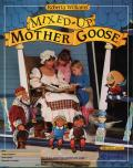 Mixed-Up Mother Goose Amiga Front Cover