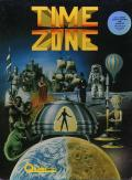 Hi-Res Adventure #5: Time Zone Apple II Front Cover