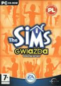 The Sims: Superstar Windows Front Cover