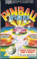 Pinball Wizard ZX Spectrum Front Cover