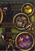 SpellForce: The Order of Dawn Windows Inside Cover Right Flap - Back