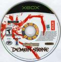 Forgotten Realms: Demon Stone Xbox Media
