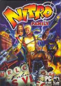 Nitro Family Windows Front Cover