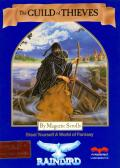 The Guild of Thieves Apple II Front Cover