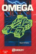 Omega Apple II Front Cover