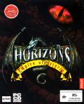 Horizons: Empire of Istaria Windows Front Cover