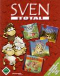 Sven Tøtal Windows Front Cover