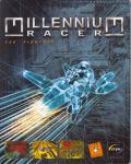 Millennium Racer: Y2K Fighters Windows Front Cover