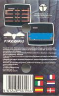 Pitfall II: Lost Caverns ZX Spectrum Back Cover