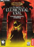 The Temple of Elemental Evil: A Classic Greyhawk Adventure Windows Front Cover