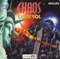 Chaos Control DOS Front Cover
