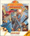 Pioneer Plague Amiga Front Cover