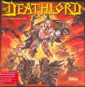 Deathlord Apple II Front Cover