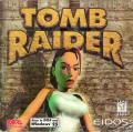 Tomb Raider DOS Other Jewel Case - Front Cover
