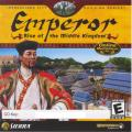 Emperor: Rise of the Middle Kingdom Windows Other Jewel Case - Front