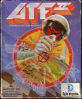 Airstrike USA DOS Front Cover