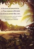 Return to Mysterious Island Windows Inside Cover Right
