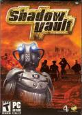 Shadow Vault Windows Front Cover