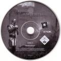 Knights of the Temple: Infernal Crusade Windows Media Disc 1/3
