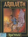 Armaëth: The Lost Kingdom DOS Front Cover