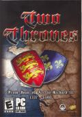 Two Thrones Windows Front Cover