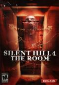 Silent Hill 4: The Room Windows Front Cover