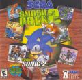 Sega Smash Pack 2 Windows Front Cover