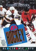 NHL Hockey Genesis Front Cover