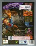 Heart of Darkness Windows Back Cover