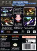auto modellista GameCube Back Cover
