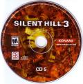 Silent Hill 3 Windows Media Disc 5