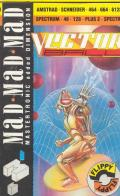 Vectorball ZX Spectrum Front Cover