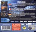 Starlancer Dreamcast Back Cover