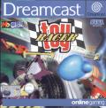 Toy Racer Dreamcast Front Cover