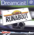 Super Runabout: San Francisco Edition Dreamcast Front Cover